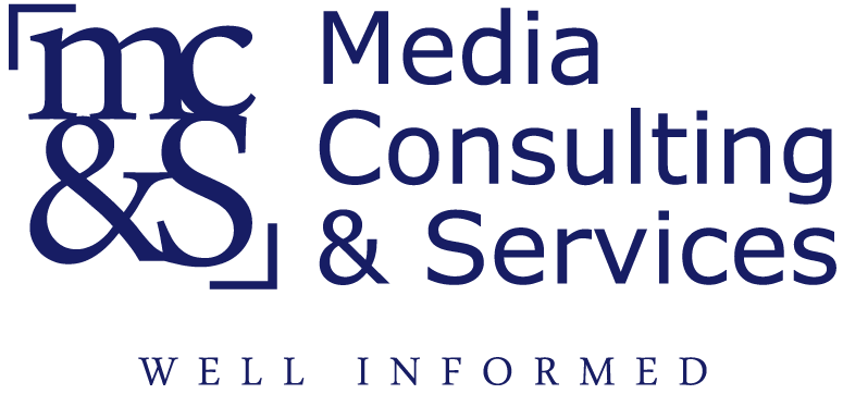 Media Consulting Services